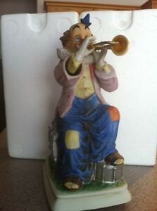 MELODY IN MOTION-TROMBONE CLOWN-COLLECTOR ISSUE
