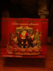CHRISTMAS CAROUSEL