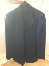 YOUNG MAN'S SUIT
