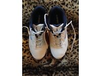 Brand New Pair Hi-Tec Sports Trainer Court Shoes - UK10, US 11, EU44 - Collect from Guildford GU1