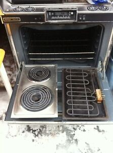 Kenmore classis grille