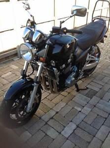 Suzuki GSX 1400 MUSCLE Bike with 6 Months Rego Devonport Devonport Area Preview