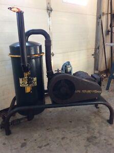 Pompe Vacuum