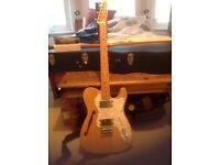 Fender Telecaster Thinline MIJ 1985