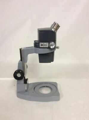 American Optical Ao 569 Stereo Star Zoom Microscope 0.7x-3.0x 10x Wf Eyepieces