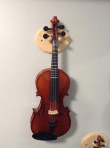 Full size beginner violin