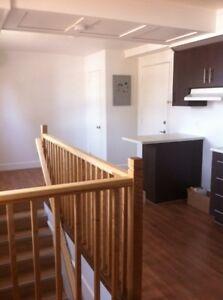 nouvel appartement aménagé