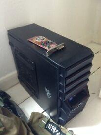 Gaming PC Modules