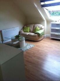 Spacious Self Contained Studio Flat Available
