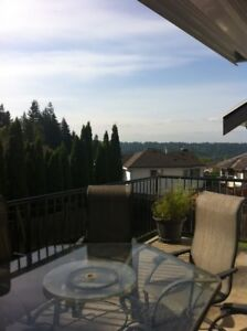 Homestay for the students Port Moody/Coquitlam