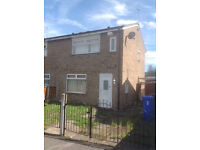 2 BEDROOM SEMI TO LET ON PEARCE WALK IN DARNALL - £495 PER CALENDAR MONTH