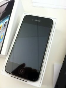 IPHONE 4S WITH TELUS/KOODO/PUBLIC MOBILE, INCLUDE CHARGER, NEW