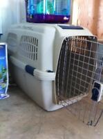 Dog Kennel Large $50.00