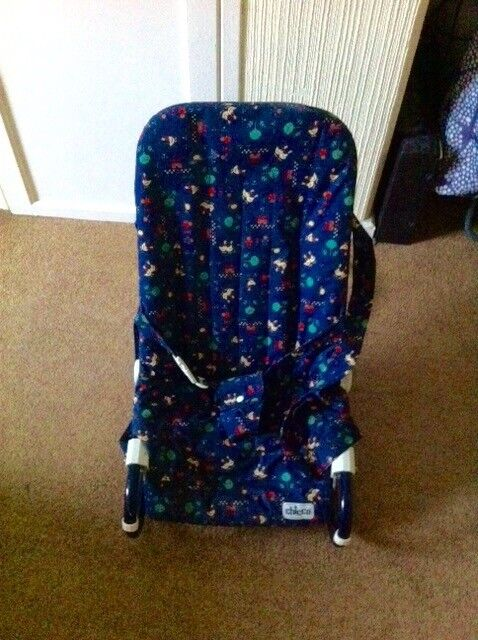 Chicco Baby Bouncer Chair