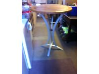 Table - tall for kitchen or bar