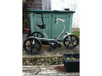 """Special needs trike- Theraplay Tracker 20"""""""