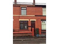 2 bedroom house in Milltown Street, Radcliffe , Manchester, M26 (2 bed)