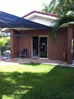 GRANNY FLAT -  self contained & furnished FOR RENT $350per week
