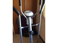 BE-6600 Dual Action Magnetic Elliptical Strider