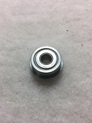 One 50740a Wheel Bearing For Clarke Super 7 Or Super E Edger