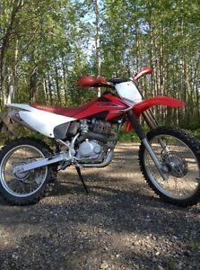 Honda Dirtbike CRF230F