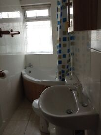 ** ONE BED F/F FLAT **TO LET (Ilford / Norman Road, IG1 2NG) ****Utilities Inclusive**