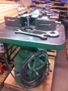 Shaper  Allemand  BEAURLE