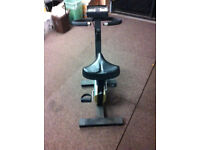 Body Sculture Exercise Bike