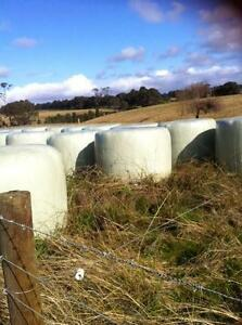 Silage - top quality pasture Johnsonville East Gippsland Preview