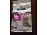 Hills Thyroid Cat Food