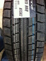 INCROYABLE P235/65R18 NITTO NT90W HIVER NEUF City of Montréal Greater Montréal Preview