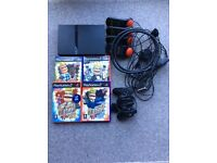 Playstation 2 and 4 Games, Buzzers & Controller