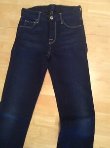 7 For All Mankind - Slim Illusion Stretch Bootcut Jean, 23