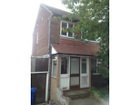 3 BEDROOM SEMI TO LET ON BEAVER HILL ROAD, HANDSWORTH - £550 PER MONTH