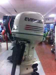 USED OUTBOARDS London Ontario image 1