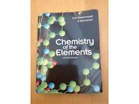 Chemistry of the Elements (Paperback), Greenwood, N. N., Earnshaw, Alan, 978075 - Collect Guildford