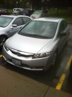 2010 Honda Civic DX-A Safetied Etested