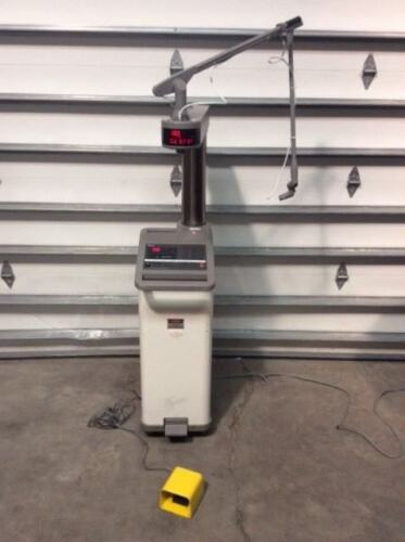 Sharplan 1041 Surgical Laser System CO2 40w w/Foot Switch, Medical, Healthcare