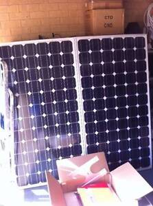 Solar panel system 1.5kw South Yunderup Mandurah Area Preview