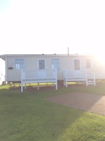Fantastic First time buyers Holiday Home - Willerby Granada with decking only £20,995