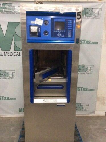 Getinge 433HC Vacuum Steam Sterilizer, Medical, Healthcare, Sterilization
