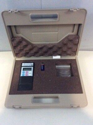 Medtronic 3628 Dual Screen Screener Medical Healthcare Laboratory Equipment