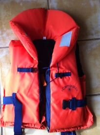 Compass life jacket for sale