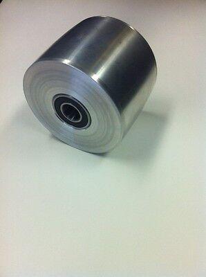 Belt Grinder Tracking Wheel For 2x72 Knife Making Grinder