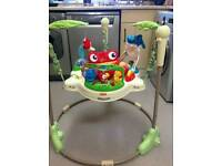 Jumperoo / jumparoo