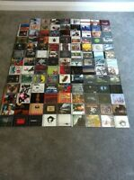 103 Cds - The Bled, Motion City Soundtrack, Boxcar Racer, etc.