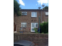 3 BEDROOM HOUSE TO LET ON MALVERN ROAD, DARNALL - PART FURNISHED £500 PER CALENDAR MONTH