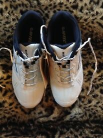 Brand New Pair Hi-Tec Sports Trainer Court Shoes - UK11, US 12, EU45 - Collect from Guildford GU1