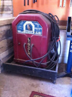 Lincoln Arc welder