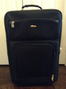 3 Suitcases for sale - $20 each